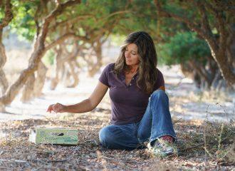 Lenia Ziglaki Adopt Chios Trees